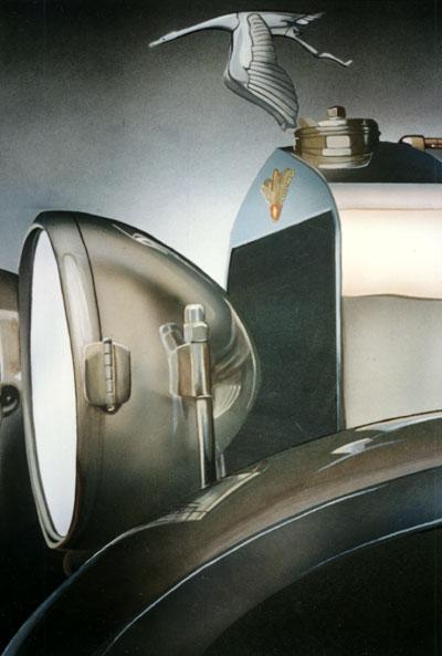 Rolls | Illustration | Christel's Design Studio